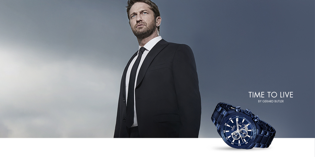 Festina - Time to live, by Gerard Butler (5)