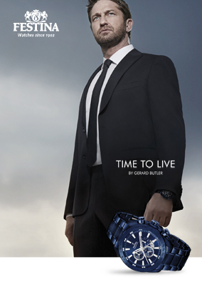 _GERARD BUTLER TIME TO LIVE FESTINA f16887_1__284X402